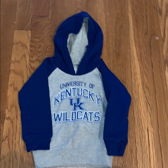 6M Wes and Willy Boys Reversible Zip-Up Top